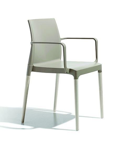 Chloé 203 armchair A