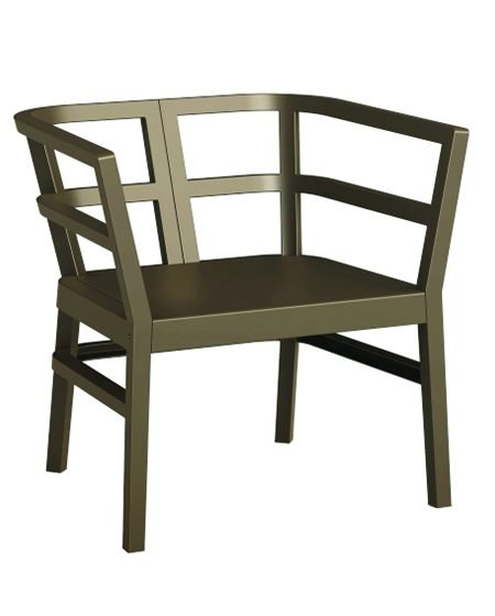Click Clack 203 armchair A