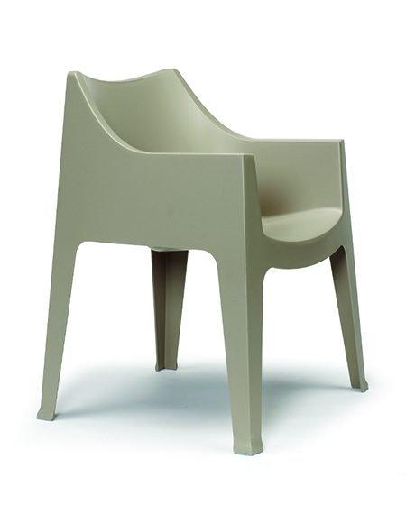 Coccolona 203 armchair A