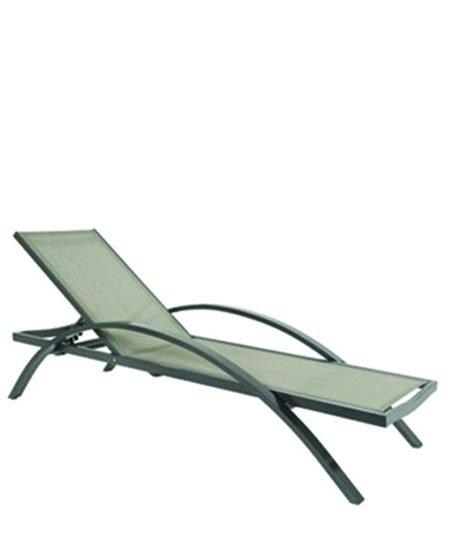 Comfort sunlounger A