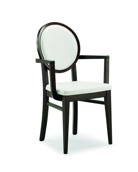 Dafne 202 armchair A