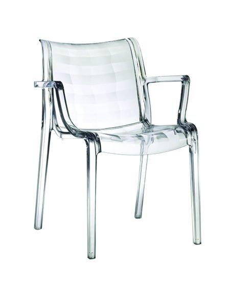Extraordinaria 203 armchair A