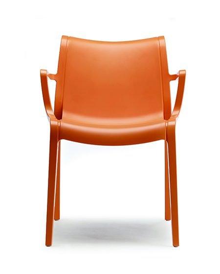 Extraordinaria 203 armchair solid E