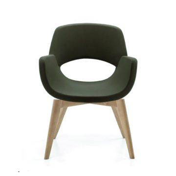 Kira 202 armchair