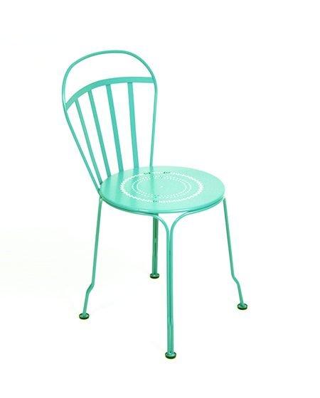 Louvre 105 chair A