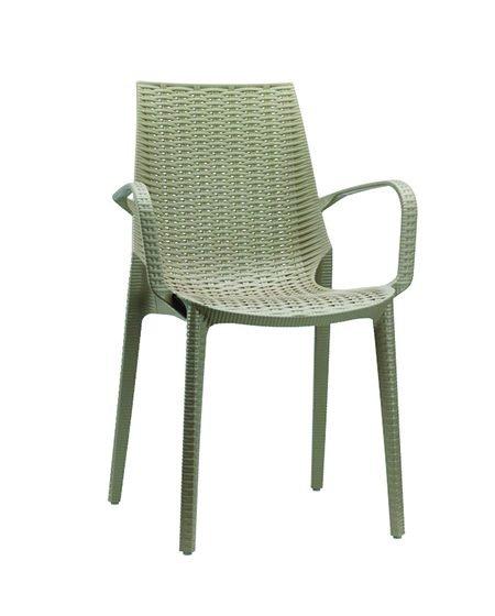 Lucrezia 203 armchair A