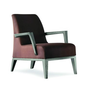 Luna 402 lounge chair