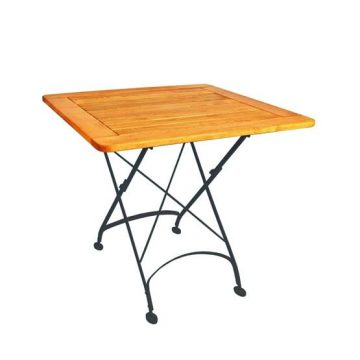 Maja 501 square table