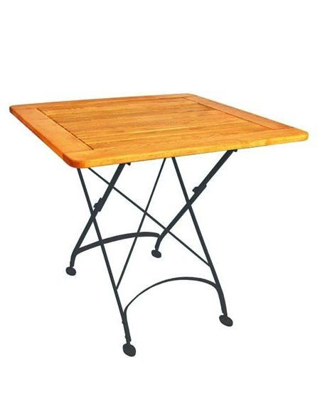 Maja 501 square table A