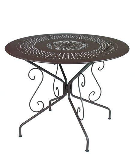 Montrmartre 605 table A