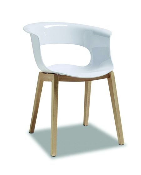 NAtural Miss B 203 armchair A