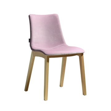 Natural Zebra Pop 102 chair