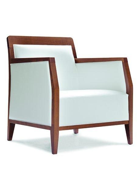 Opera Boheme 402 lounge chair A