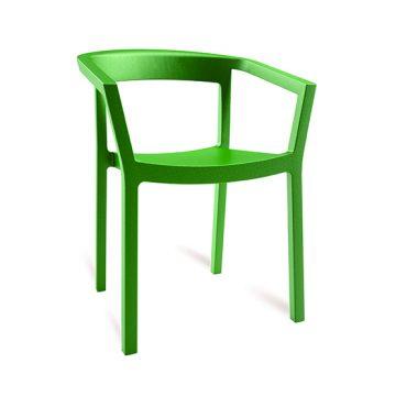 Peach 203 armchair