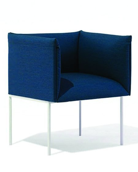 Sharp 202 armchair A