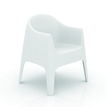 Solid 203 armchair