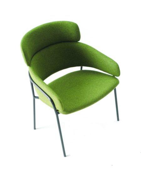 Strike 202 armchair A