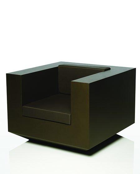Vela 403 lounge chair A