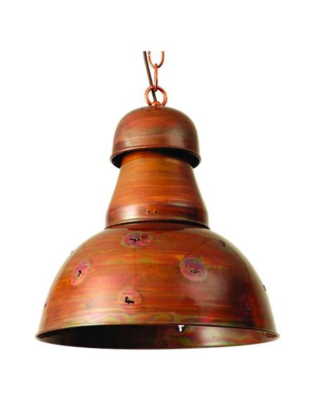 Vulakno Erfurt Lamp