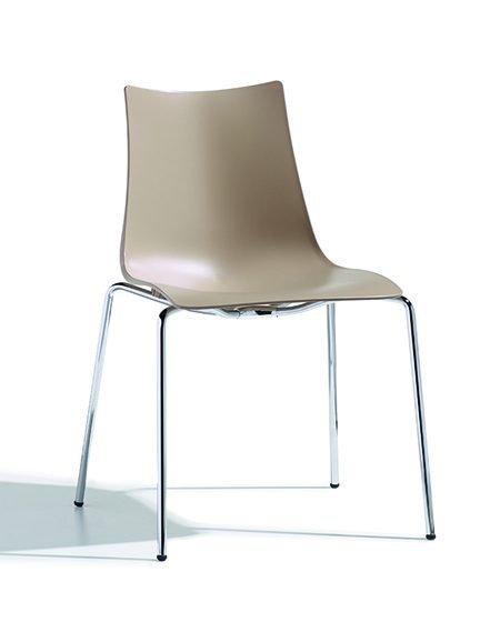 Zebra 4 legs 103 chair A