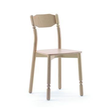 Ziggy 101 chair