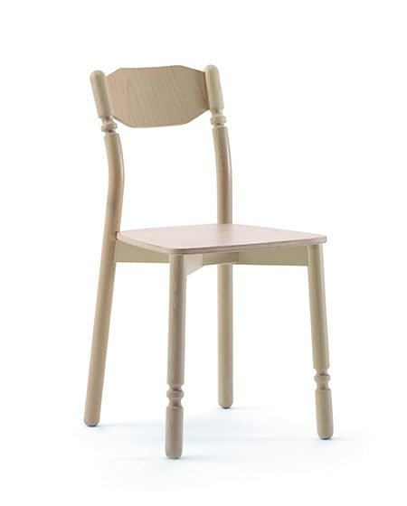 Ziggy 101 chair A