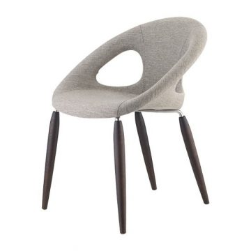 Natural Drop 102 armchair