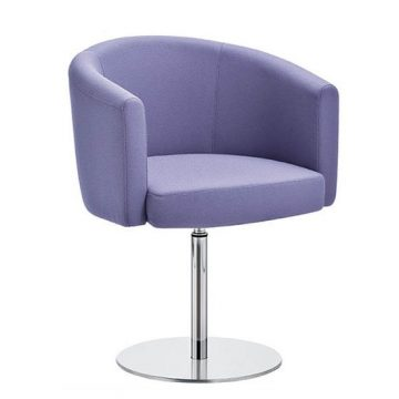 Island 202 Swivel armchair