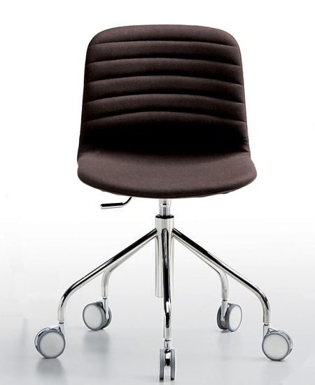 liu swivel upholstered featured