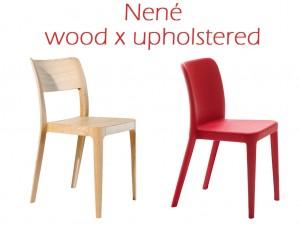 nené wood uph