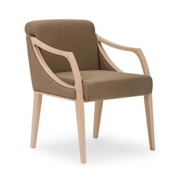 Tosca 202 armchair