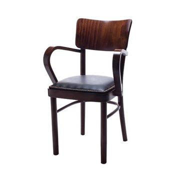 Nine 202 armchair