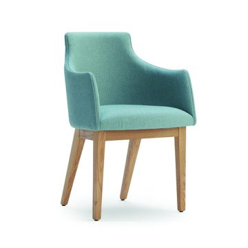 Albertone 202 armchair