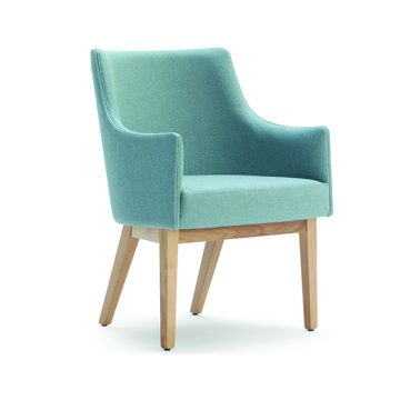 Albertone 402 lounge chair