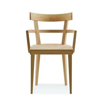 Café 201 armchair