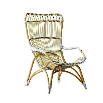 Chantal 406 lounge chair