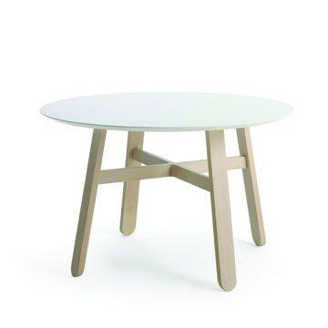 Croissant 601 table
