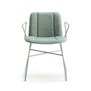 Hippy 202 armchair