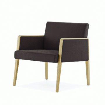 Jil 402 lounge chair