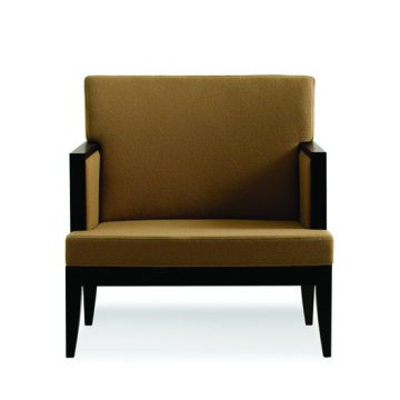 Lido 402 lounge chair
