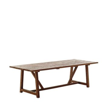 Lucas 601 table
