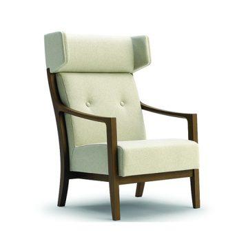 Millenium 402 armchair