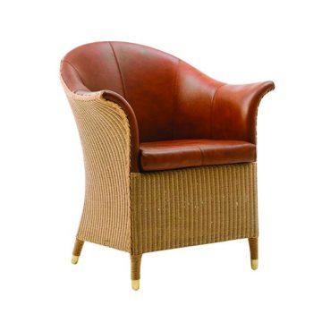 Mozart 206 armchair