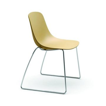 Pure Loop Binuance 103 chair