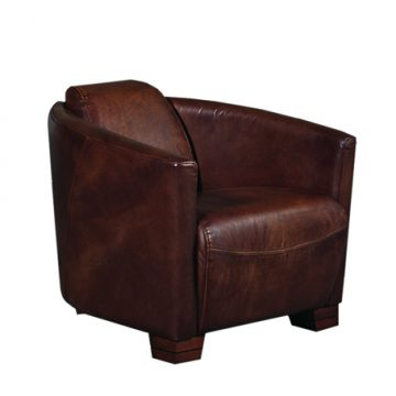 Rocket 404 lounge chair