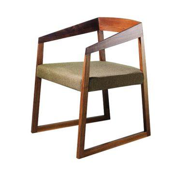 Sign 202 armchair