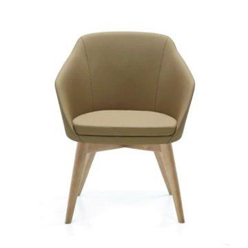 Annette 202 armchair