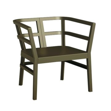 Click Clack 203 armchair
