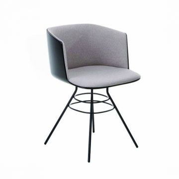 Cut 202 armchair metal
