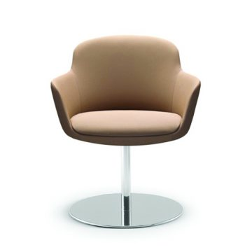 Danae 202 armchair
